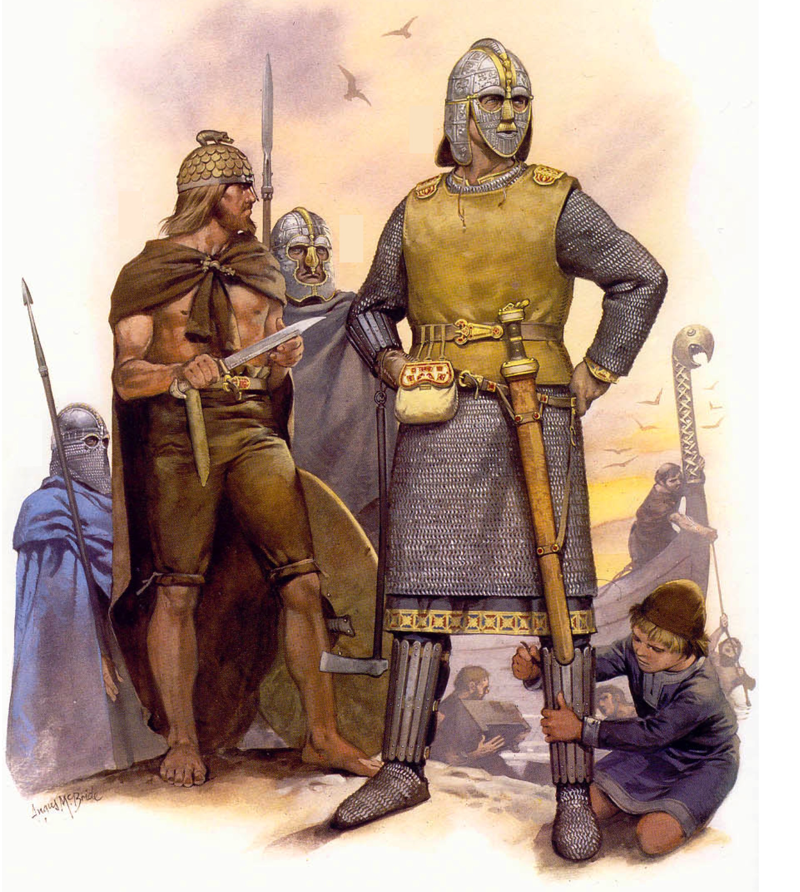 a history of the late anglo saxon period kings of wessex The queens of anglo-saxon and viking considered the first king of england, rather than of one part of england alfred the great adopted the title of king of the anglo-saxons the wives of monarchs - evolved considerably through this period some weren't even named in.