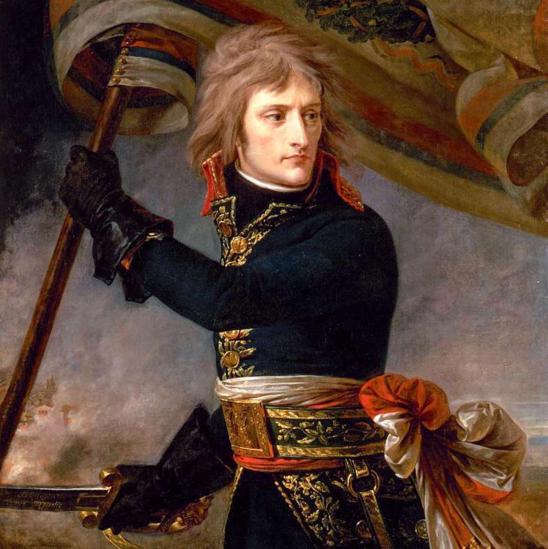 Francia e Napoleone