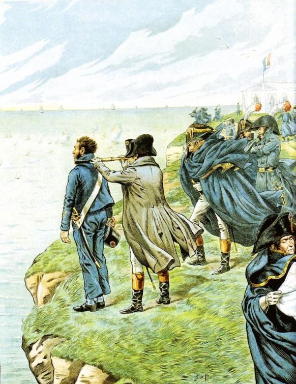 Napoleon invasion