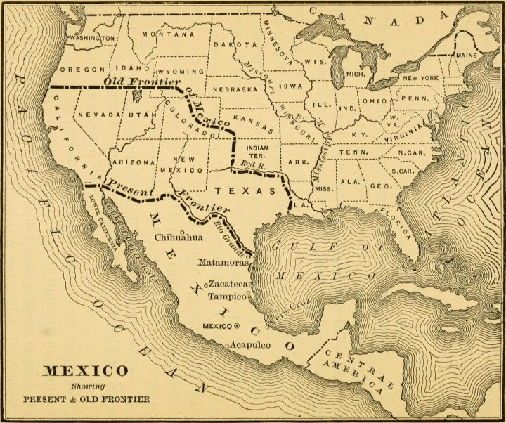 frontiers_of_mexico_in_old_mexico_and_her_lost_provinces_1883_14594618579